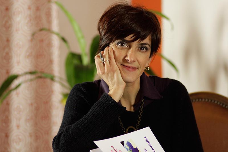 Paola Camoletto